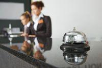 Schnelles, zuverlässiges WLAN in jedem Hotelzimmer - für höchste Gästezufriedenheit und beste Rendite.