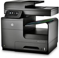 Weltweit schnellster Tintenstrahldrucker, der HP Officejet Pro X576dw.