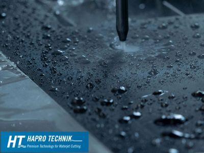 Hapro Technik, Ihr Experte für Hochdrucktechnik, Wasserstrahlen, Maschinen, Teile und KMT Ersatzteile