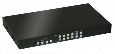 2x2 Video Wall Matrix Controller von LINDY