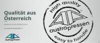 Müllpressen von Austropressen - Ihr Experte in Sachen Abfallwirtschaft