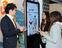 Auf der HKTDC Hong Kong Electronics Fair (AE) und der electronicAsia werden über 4.100 Aussteller erwartet.