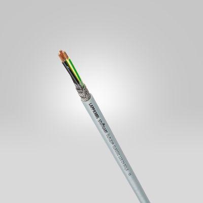 Die ÖLFLEX® CLASSIC 115 CH zur Einhaltung besonderer Brandschutzanforderungen