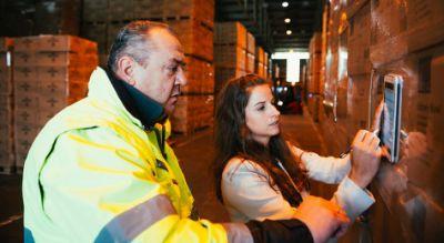 Auf der Fachmesse Transport Logistic stellt AIS flexible Workflows in den Mittelpunkt. Bild: AIS