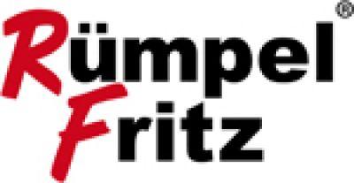 Rümpel Fritz Logo