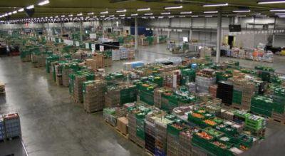 Für den Transport verderblicher Güter gelten strenge Vorschriften. Bild: Migros