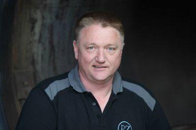 Klaus-Peter Sauren, Geschäftsführer der PZ Friction GmbH