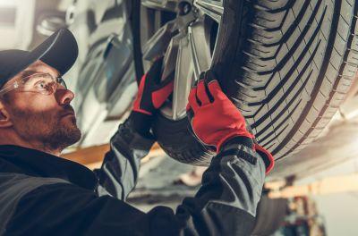 CHEP - durch Risikoteilung werden Automobil-Supply-Chains widerstandsfähiger (© AdobeStock)