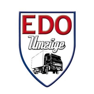 EDO Umzüge - Firmenlogo