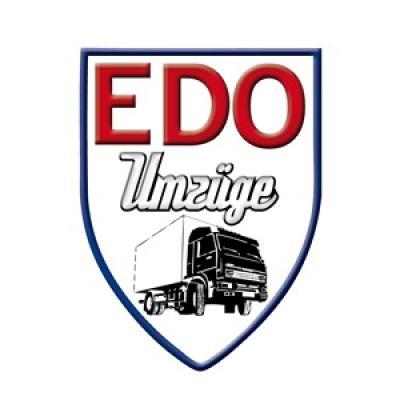 Logo - EDO Umzüge