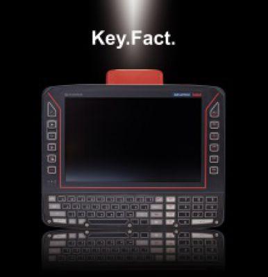 Das DLT-V7210K. Bild: Advantech-DLoG