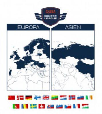 Die Anmeldung zur Drivers' League 2017 ist bis zum 2. Juli unter www.driversleague.com möglich. Bild: FleetBoard