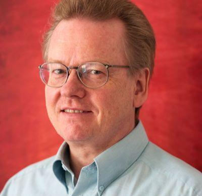 Prof. Dr. Stefan Brunthaler. Foto: privat