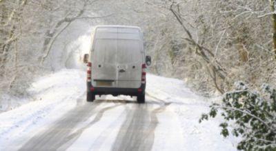 Effiziente Koordination des Winterdienstes ist das A und O. Bild: TomTom Telematics