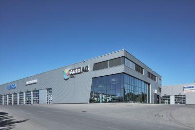 Auto AG Group Rothenburg (© Auto AG Group)