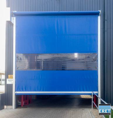 Schnelllauftore ERET PSE-S, Hersteller Made in Germany