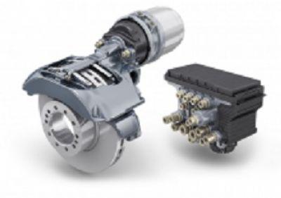 Nach der TEBS G2.2 präsentiert Knorr-Bremse die dritte und neueste Trailer-EBS-Generation TEBS G3 auf der IAA. Bild: Knorr-Bremse