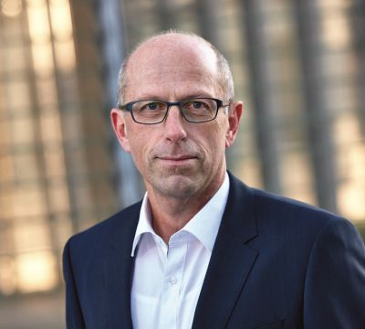 Zum 1. Januar 2017 verstärkt Jens Zeller die Geschäftsführung der idem telematics (Quelle: privat)