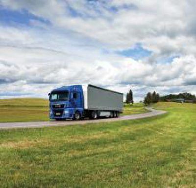 Die Automatisierung einzelner Fahrfunktionen sorgt auch dafür, dass Nutzfahrzeuge zukünftig sicherer fahren. Bild: Knorr-Bremse AG
