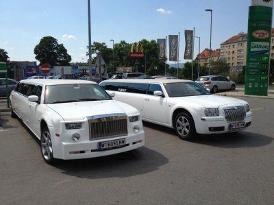 Limousine mieten | Limousine mieten Wien