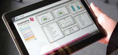 Mit aktuellen Updates hat TRANSDATA seine Logistiksoftware-Lösungen weiter optimiert.