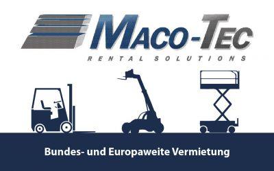 MACO-TEC Rental Solutions GmbH