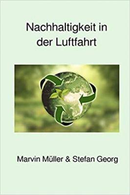 Marvin Müller & Stefan Georg: Nachhaltigkeit in der Luftfahrt