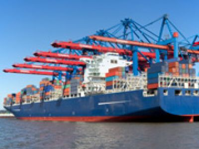 Cargo Transport via Seefracht
