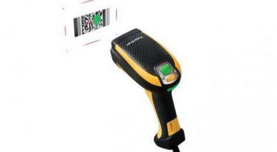 Die Scanner der PowerScan Serie sind besonders geeignet für Applikationen im Produktionsumfeld und im Transport- und Logistik-Bere