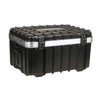 Ein Höchstmaß an Robustheit, Belastbarkeit, praktischem Handling und Komfort - die T-Boxen von bwh Koffermanufaktur