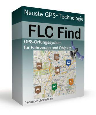 Ortungssystem FLC Find