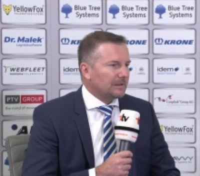 Thomas Piller, Geschäftsführer der idem telematics GmbH. Bild: Telematik-Markt.de
