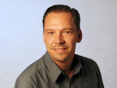 Tobias Vennedey: Neuer Niederlassungsleiter von Logistic-people in München