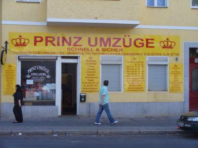 Prinz Umzüge Büro karl-Marx-Str.252 12057 Berlin 030 627 37 681