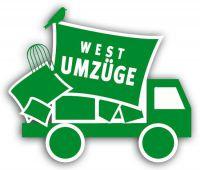 West Umzüge - Transportunternehmen für Ihren Umzug, Transport oder Entsorgung in Hamburg