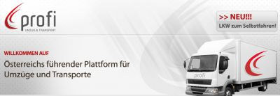 Umzugsfirma Wien | Umzugsfirmen in wien