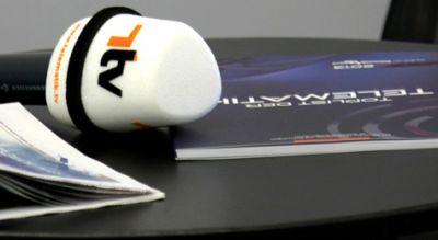 Die TOPLIST der Telematik findet eine breite mediale Aufmerksamkeit: Print + Online + TV + Event. Bild: Telematik-Markt.de
