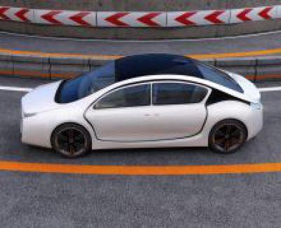 Realistische Verkehrssimulationen für das Auto von morgen - PTV Vissim unterstützt Forschung und Entwicklung. Bild: PTV