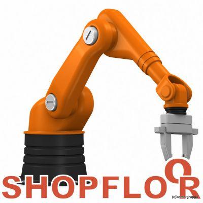 Shopfloor Management als Grundlage für Unternehmens-Erfolg