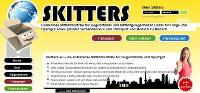 www.skitters.eu