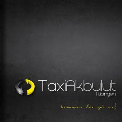 Taxi & logistisches Dienstleistungsunternehmen in Tübingen - Akbulut seit 1986