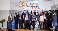 Vom 15.04.-15.07.2019 können Unternehmen ihre Lösungen für den Telematik Award 2019 einreichen. Bild: Telematik-Markt.de