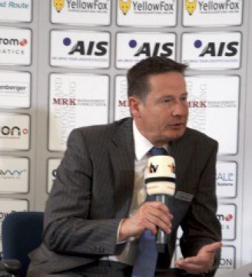 Norbert Weihrauch, Sales Manager Deutschland bei der Vehco GmbH. Bild: Telematik-Markt.de