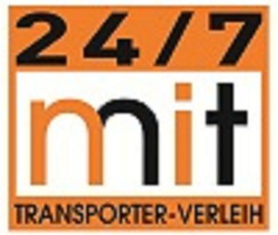 MIT24/7 Transporter-Verleih Ideal für den Raum Aachen, Alsdorf, Kohlscheid, Herzogenrath, Merkstein, Übach-Palenberg und Heinsberg