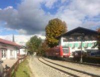 Um den SPNV noch attraktiver zu machen, hat die Region Oberallgäu die PTV Transport Consult und die TTK mit einer Verkehrsstudie b