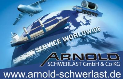 Arnold Schwerlast GmbH & Co. KG