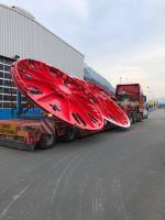 LKW Transporte