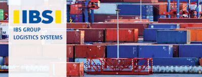 Container Beladesysteme - von IBS Technics