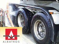 Albatros - Ihr Spezialist für Reifenwaschanlagen