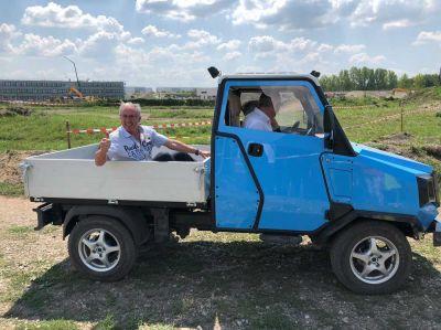glatthaar-fertigkeller-Gründer Joachmim Glatthaar investiert in Elektromobilität. Foto: glatthaar-fertigkeller